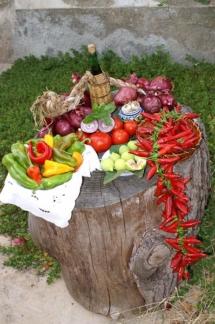 I prodotti della Calabria